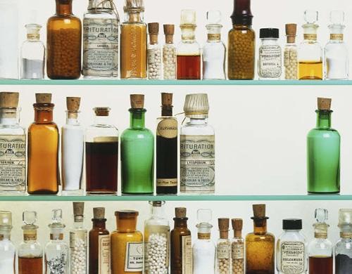 Homeopathie en wetenschap